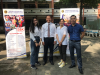 Education Consultancy at Nguyen Huu Huan High School