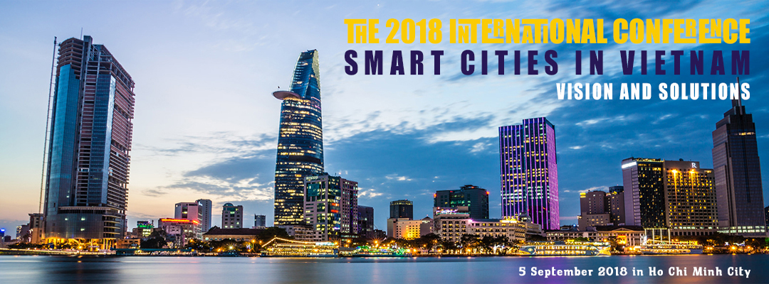 Call for Papers: The International Conference Building Smart Cities in Vietnam